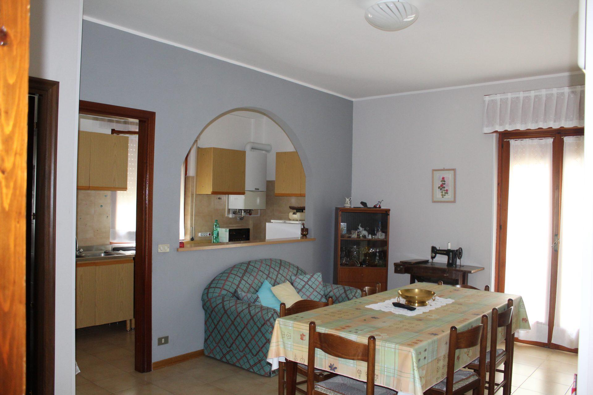 Appartamento Al 1 Piano Di 61 Mq E Garage Di 12 Mq Mondo Casa